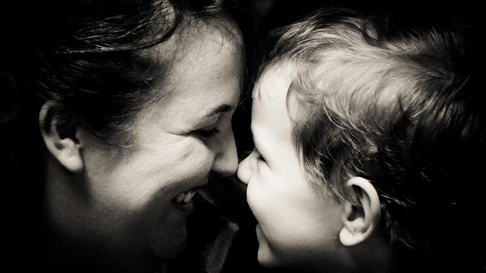 培养孩子的五种方法