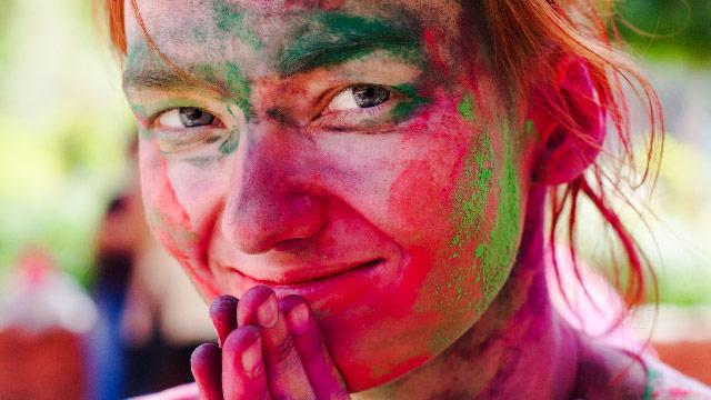 颜色的意义及其在你生活中的作用