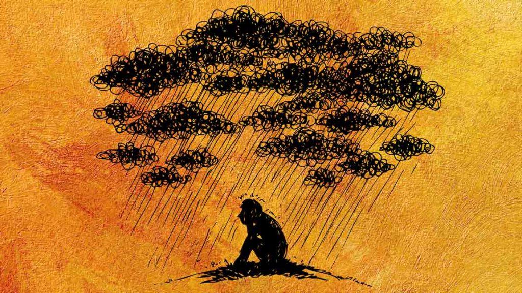 如何防止抑郁?