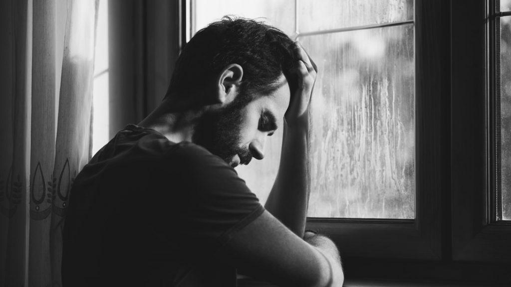 当别人让你失望时,该怎么办?