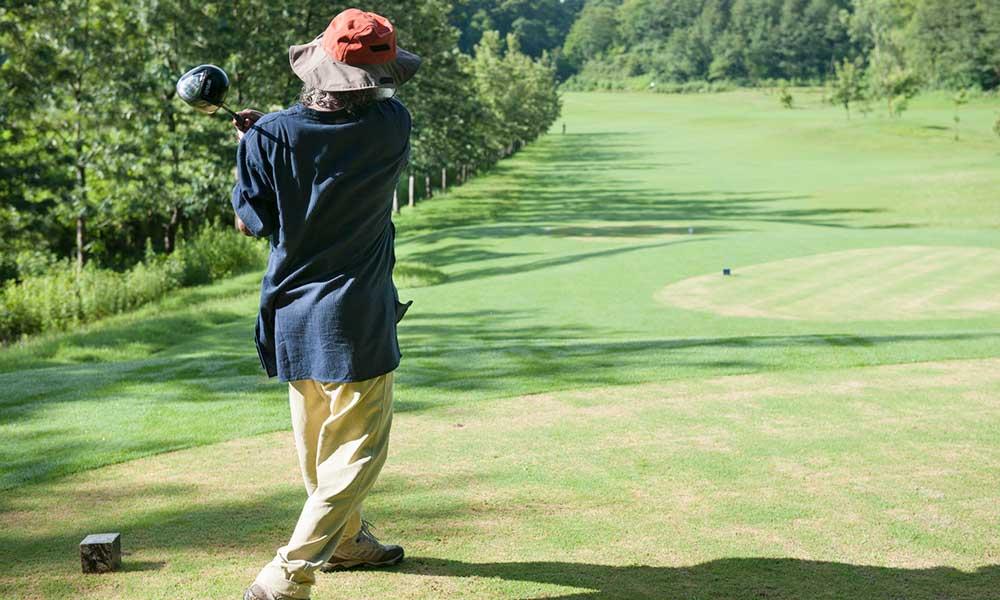 高尔夫【多图】