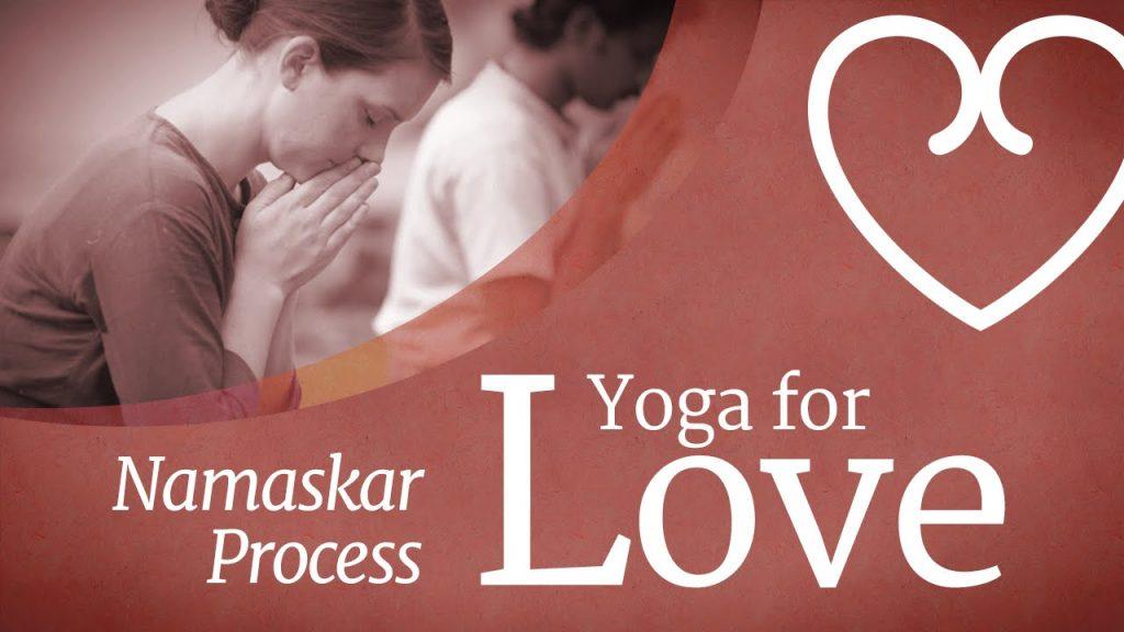 【练习视频】爱之瑜伽——合十修习法