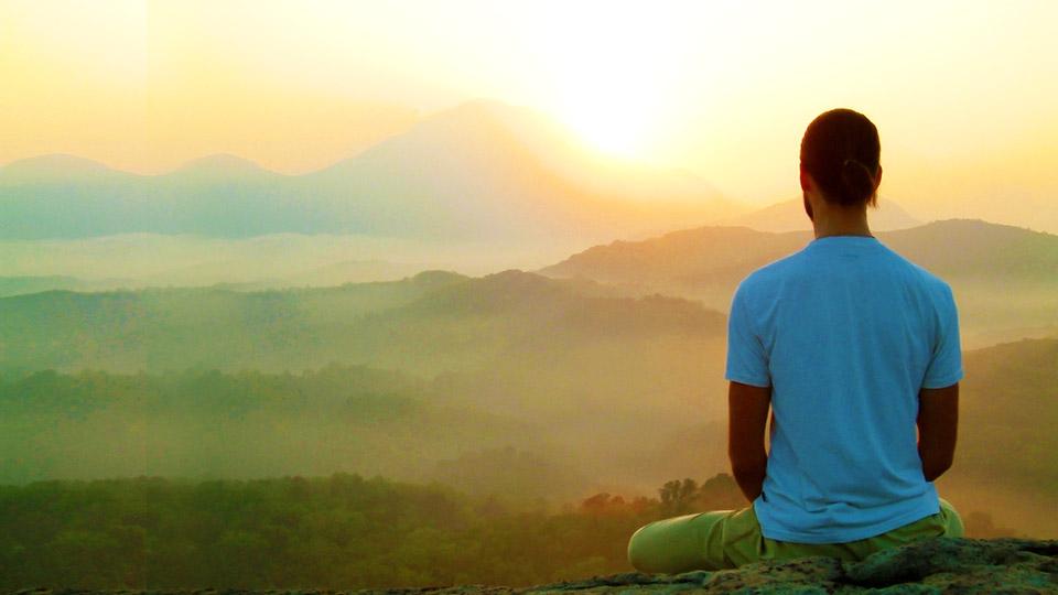 瑜伽可以帮助戒瘾吗?