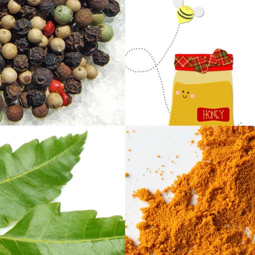 姜黄粉四个显著的健康功效