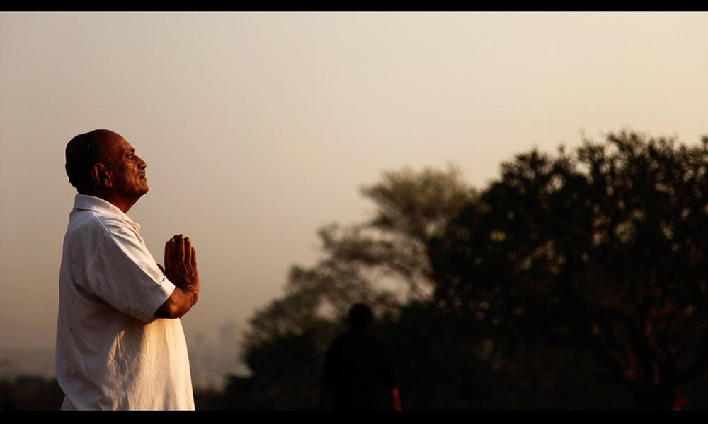 什么是真正的祈祷?