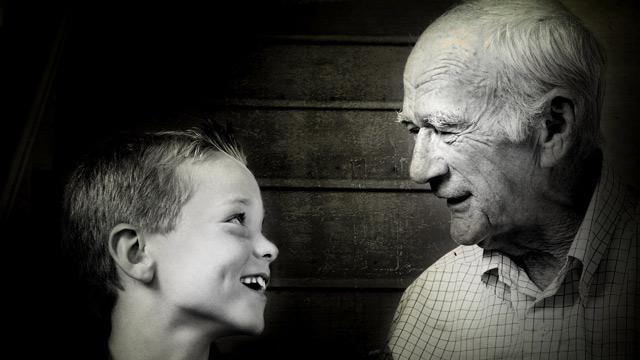 在变老之前变得智慧