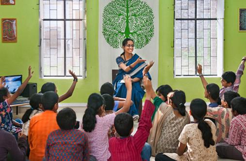 教师节:教师的光荣与责任