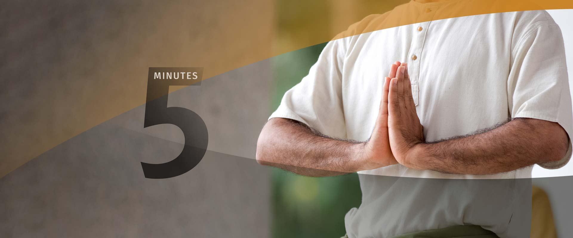 乌帕瑜伽——激活你的关节、肌肉和能量系统(国际瑜伽日免费课程)