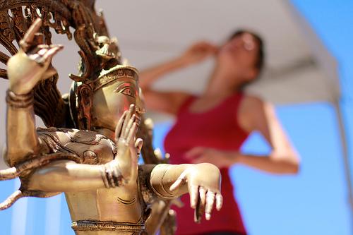 正本清源——关于瑜伽的七大迷思