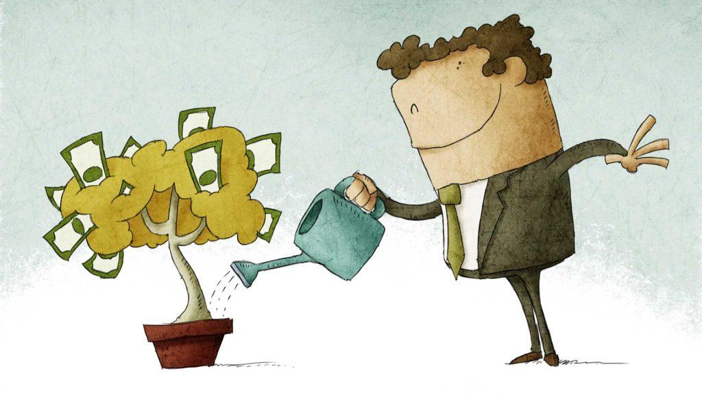 企业洞察力问答:不要一切向钱看