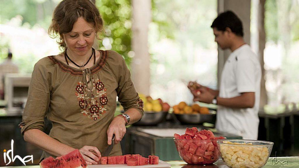 瑜伽初学者指南丨《选择正确的食物》