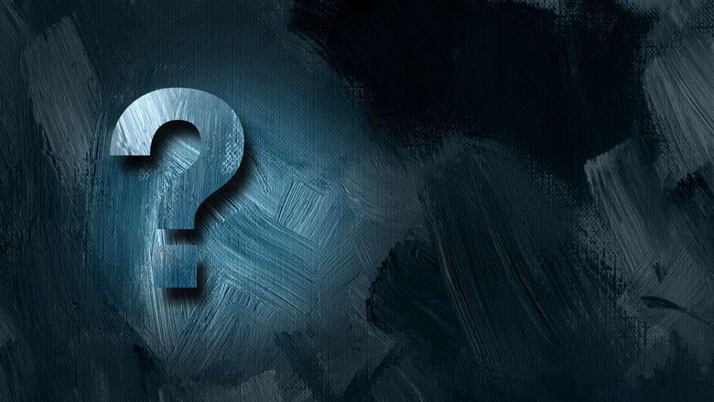 神还是因果业力——该相信哪个?