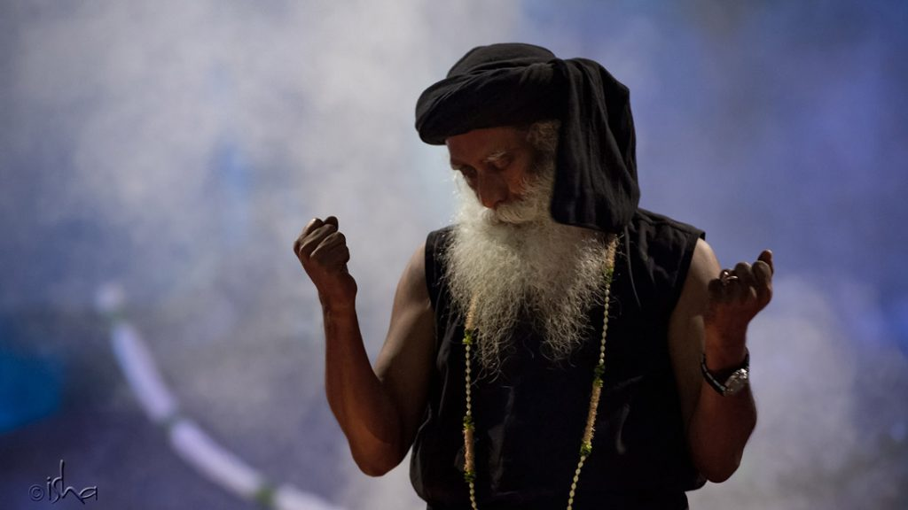 阿迪瑜吉——一个将你从疾病、贫穷、生死中解脱的力量