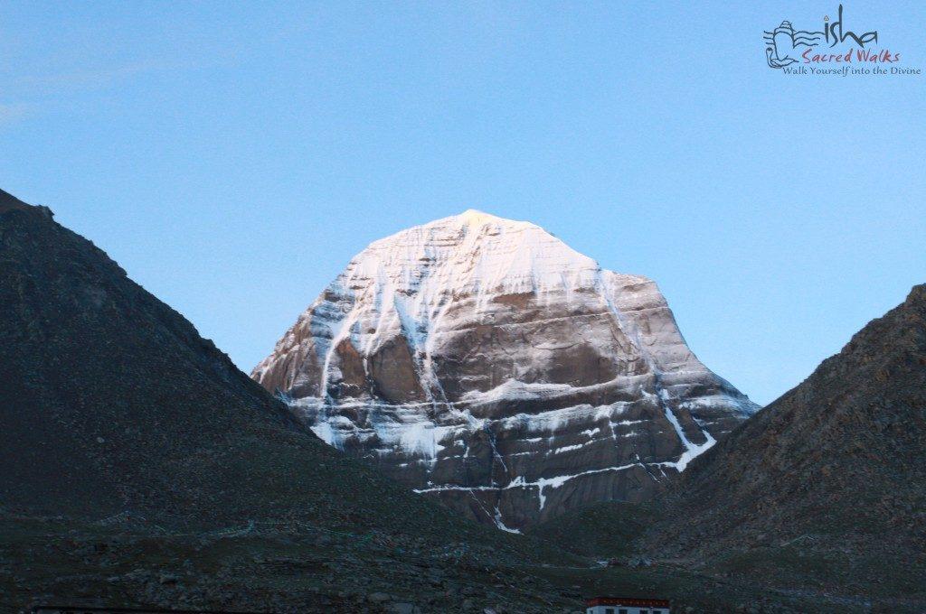 与萨古鲁同行——Isha南印度寺庙神圣行走