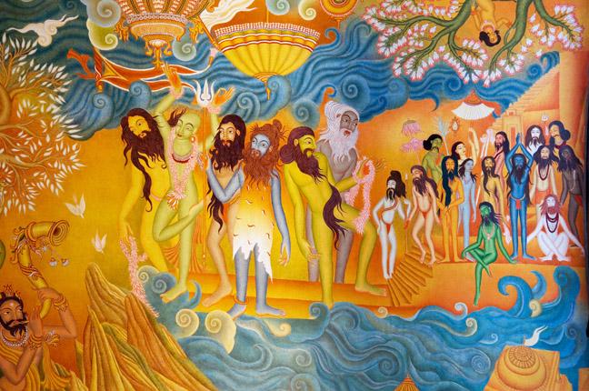 大壶节—最盛大的集会