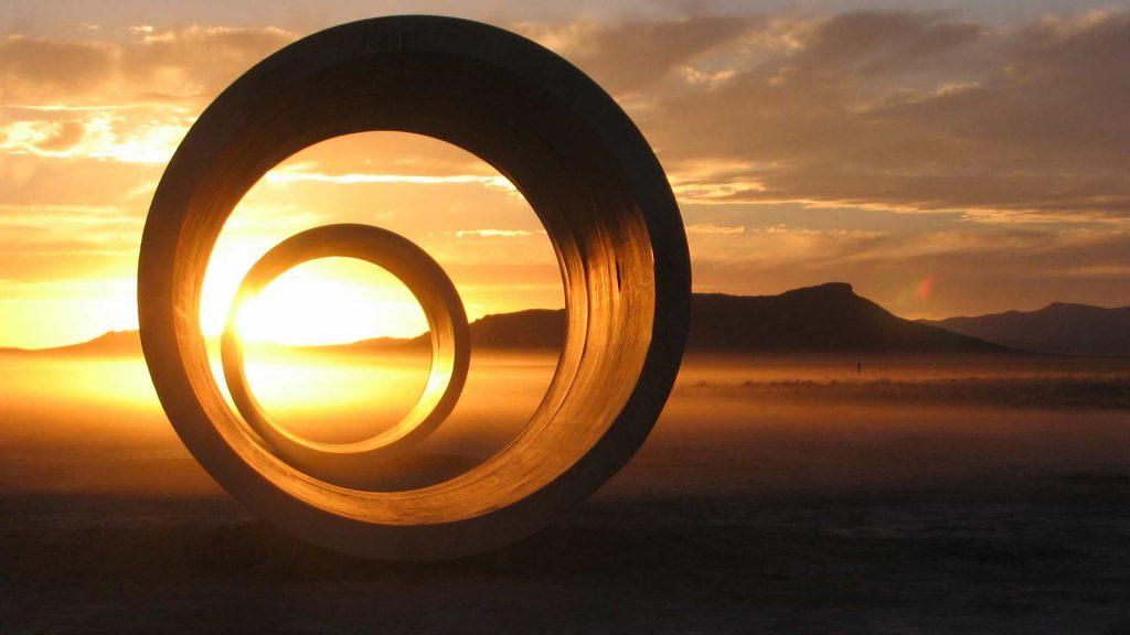 萨古鲁:太阳北行时期的重要性