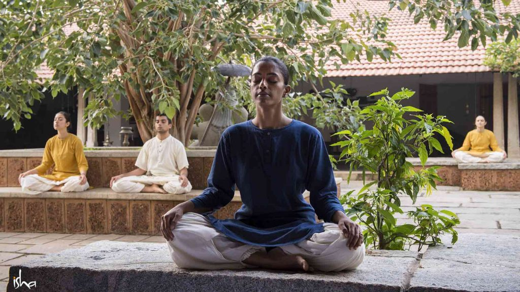 萨古鲁回答瑜伽的一些常见问题