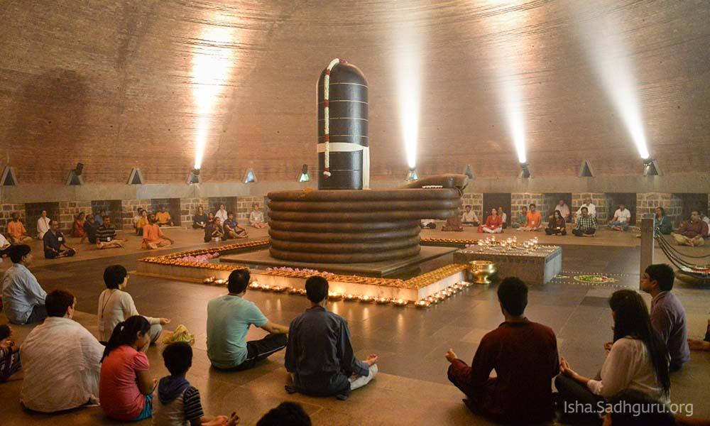 除了印度,世界其它地方有灵伽吗?灵伽背后的科学是什么?