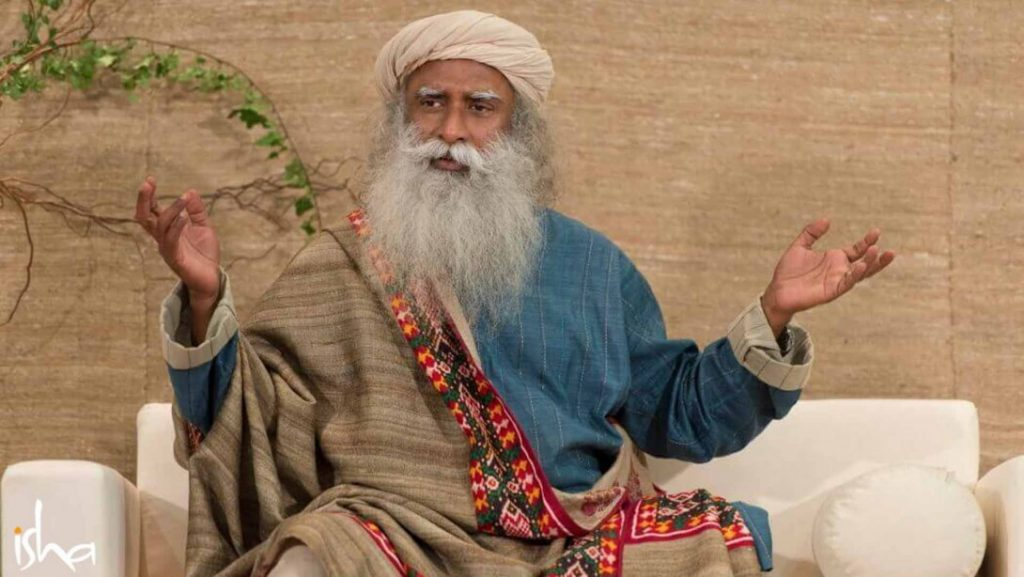 瑜伽是印度送给世界的一份礼物