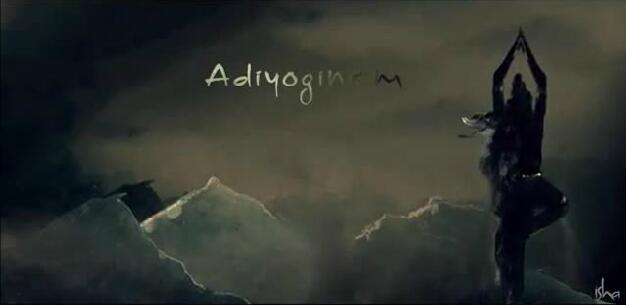 Isha之声   Adiyoginam Pranamamyaham - Damaru
