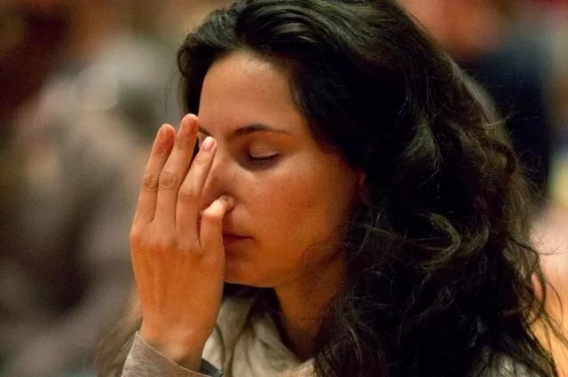 香巴维大手印——一个真正的奇迹