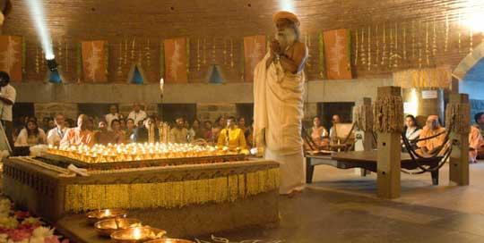 关于大湿婆夜的五个事实