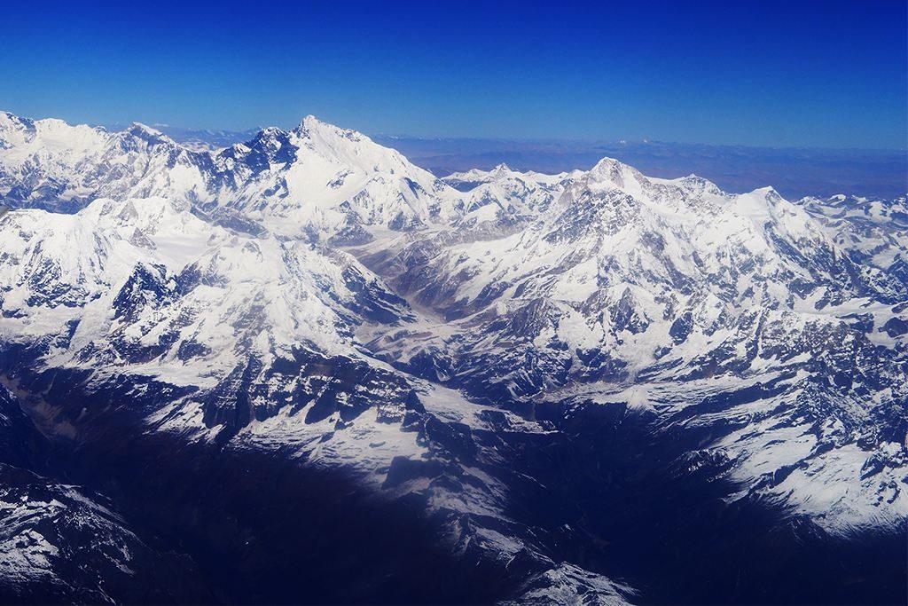 喜马拉雅山的诱惑(二)