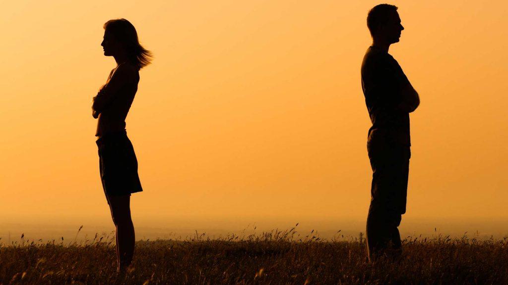 离婚对一个人安全感的影响有多大?