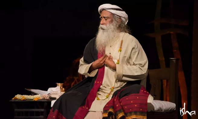 该如何表达对古鲁的感激?(11月26日是感恩节)