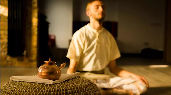 Isha哈他瑜伽课程报名开始了-2月-上海/深圳