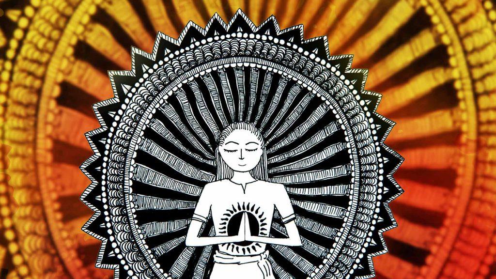 解密瑜伽:哈他瑜伽——与太阳联结