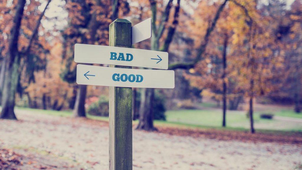 萨古鲁:邪恶和消极是必需的吗?