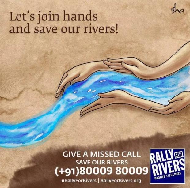 河流拯救行动丨我的感激之情......