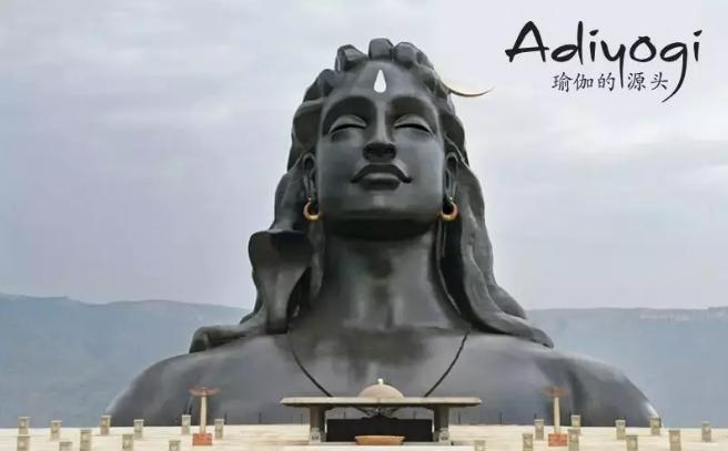 Isha之声丨阿迪瑜吉——瑜伽的源头