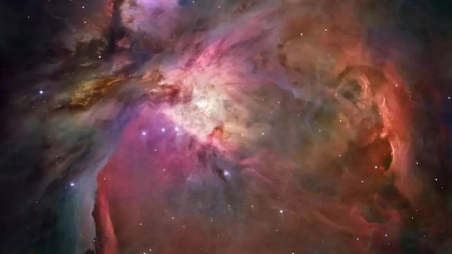 超越大爆炸——科学与灵性