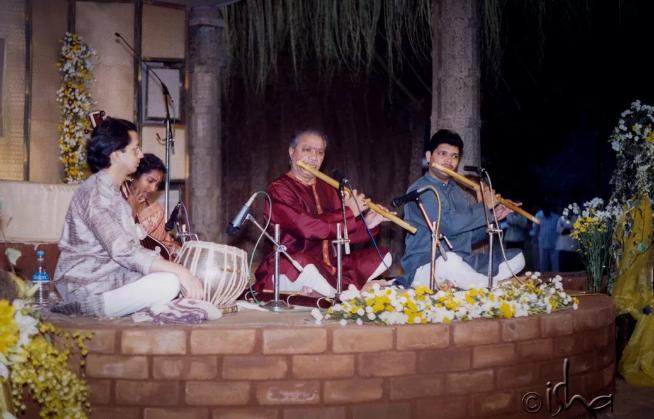 开悟者的梦想——Dhyanalinga的圣化