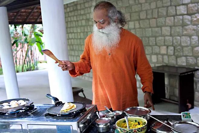 瑜伽练习者食谱丨尼泊尔蔬菜咖喱