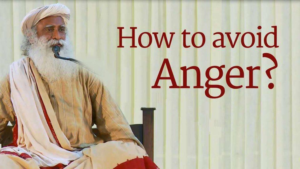 如何控制你的愤怒?