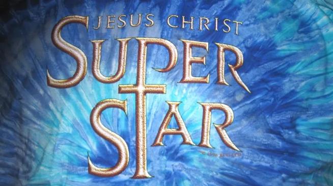 耶稣基督:璀璨的巨星