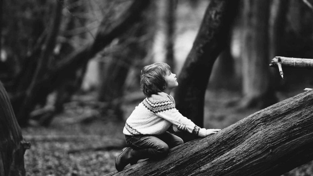 让孩子保持好奇心