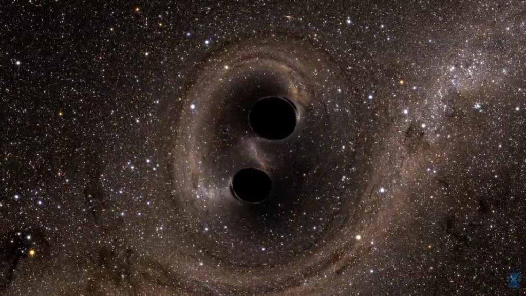 当科学遇到神秘主义:萨古鲁讲引力波