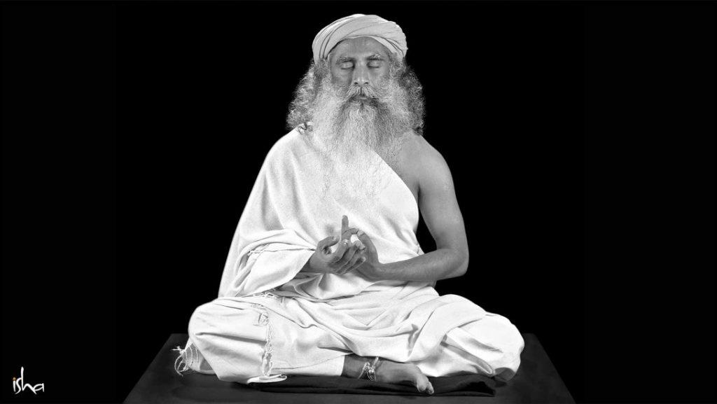 作为一个瑜伽士意味着什么?