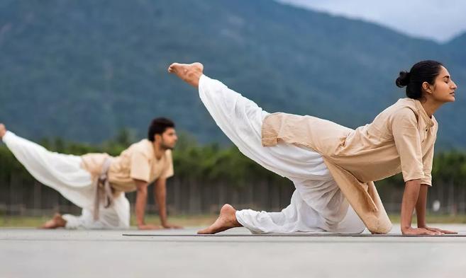 A Chance to transform your life:Isha哈他瑜伽教师培训2020年报名开始(英文授课)