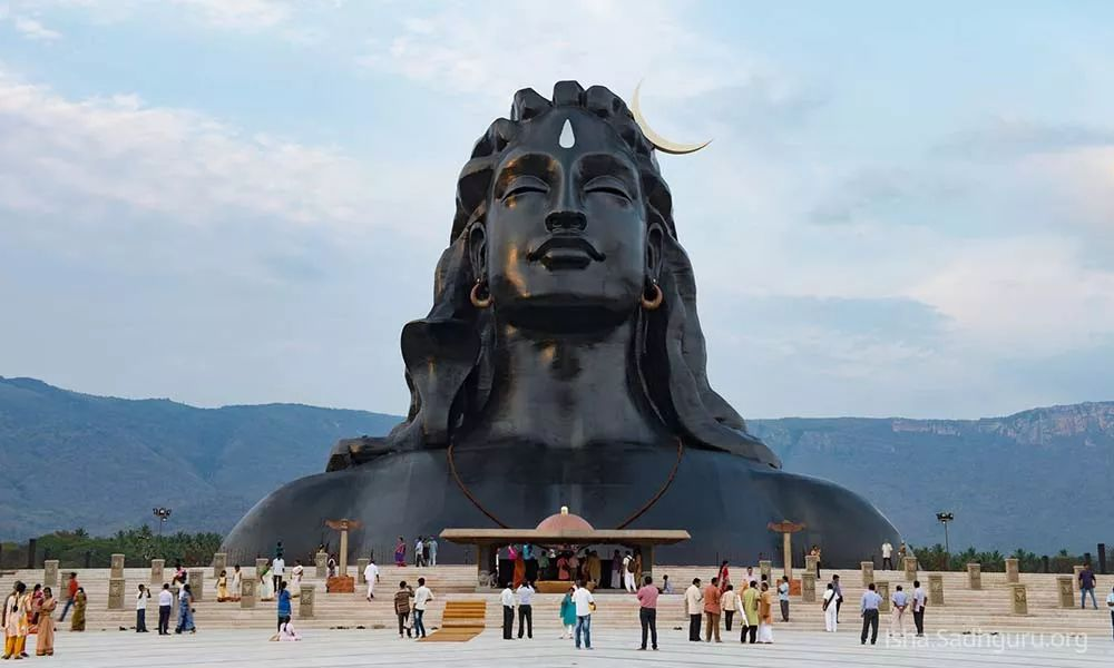 瑜伽初学者指南丨《瑜伽的源头——Adiyogi》