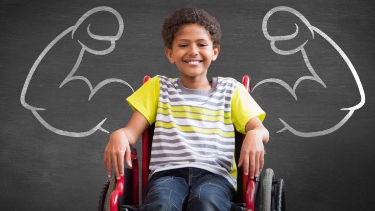 残疾儿童是否承受痛苦?