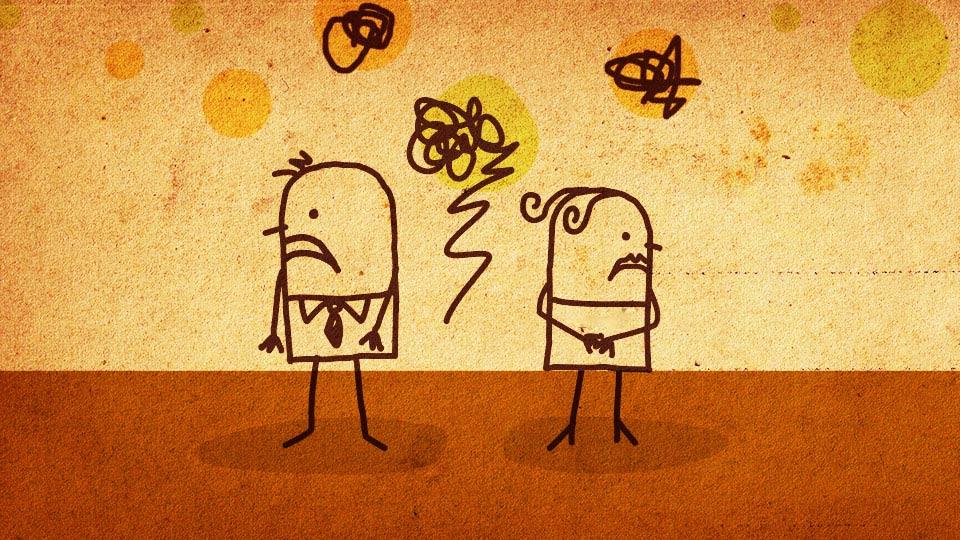 零焦虑的人际关系可能吗?