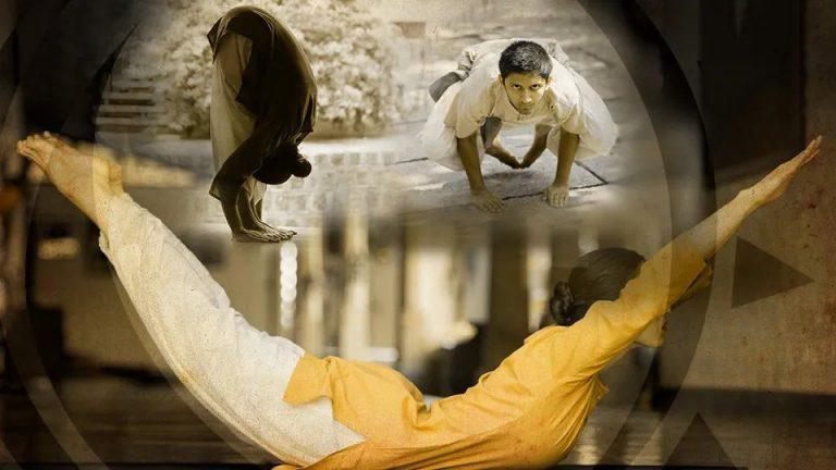 Isha分享丨瑜伽如何帮我应对青年危机?