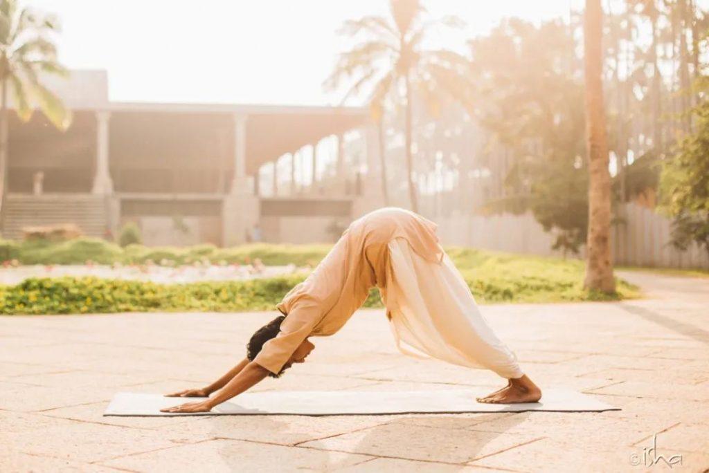 苏利亚夏克提——让你的身体更加健康、充满能量