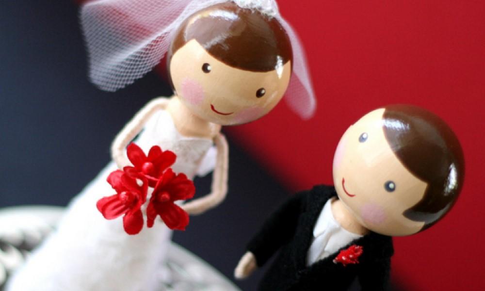 婚姻不是一种社会规范,它是一个决定(一)