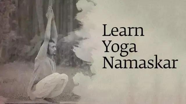 【练习视频】幸福瑜伽——瑜伽合十礼